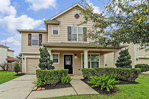 339 Silky Leaf, Houston, TX, 77073