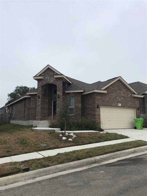 1326 Crane Court, San Antonio, TX 78245
