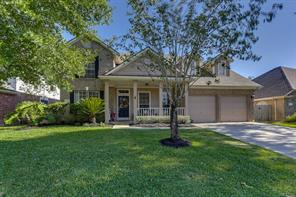 11907 Brush Canyon, Tomball TX 77377
