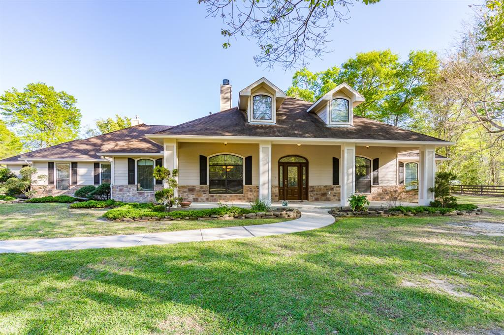 23974 Majestic Forest, New Caney, TX 77357