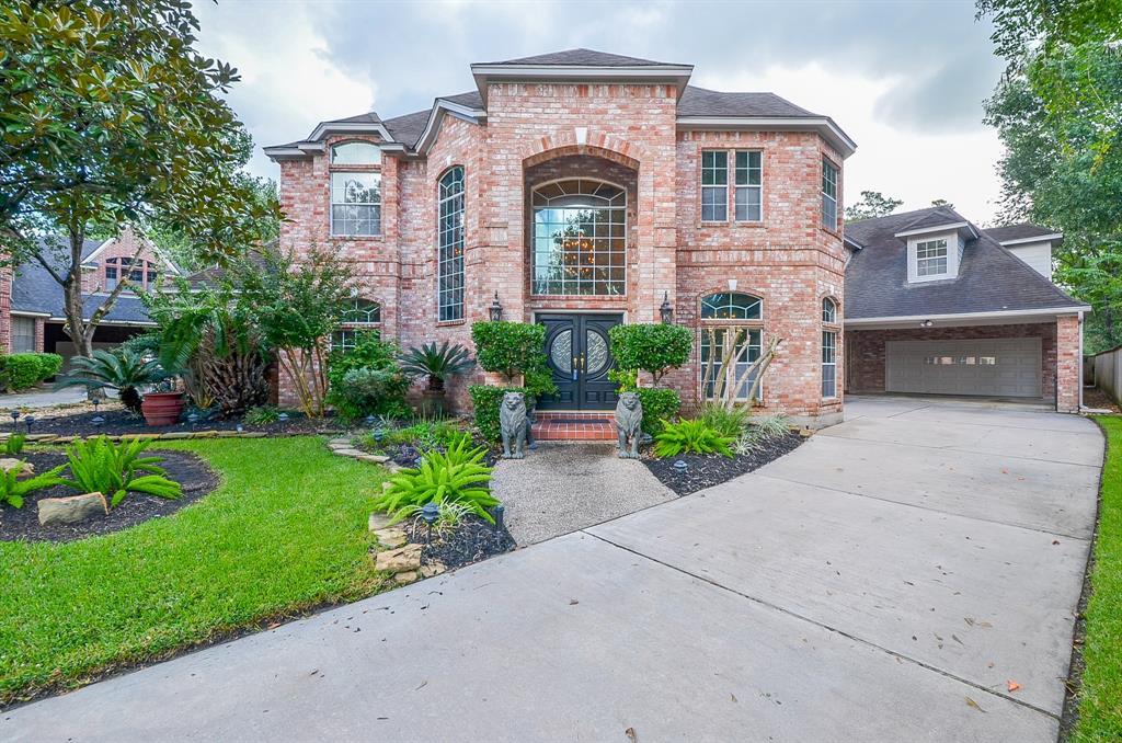7003 Centre Grove Drive, Houston, TX 77069