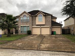 4023 Longway Estates Court, Fresno, TX 77545