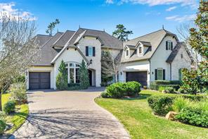 3 player ridge court, the woodlands, TX 77382