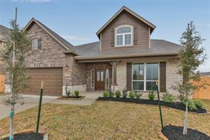 4639 russet leaf trace, katy, TX 77449