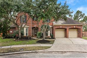 8102 Leighwood Creek, Humble TX 77396