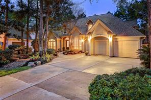 22 Cypress Lake Place, The Woodlands, TX 77382