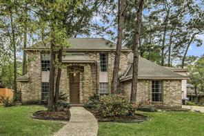 2719 Wildridge, Kingwood TX 77339