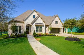 5507 Lake Hill Farm Way, Fulshear, TX 77441