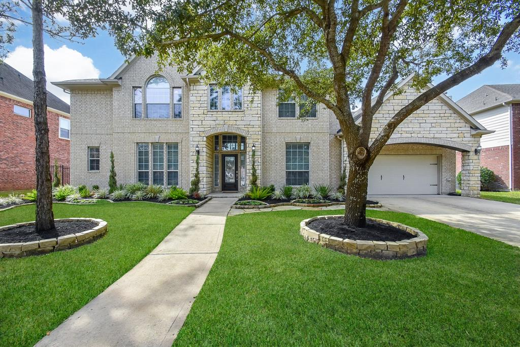 10835 Keystone Fairway Drive, Houston, TX 77095
