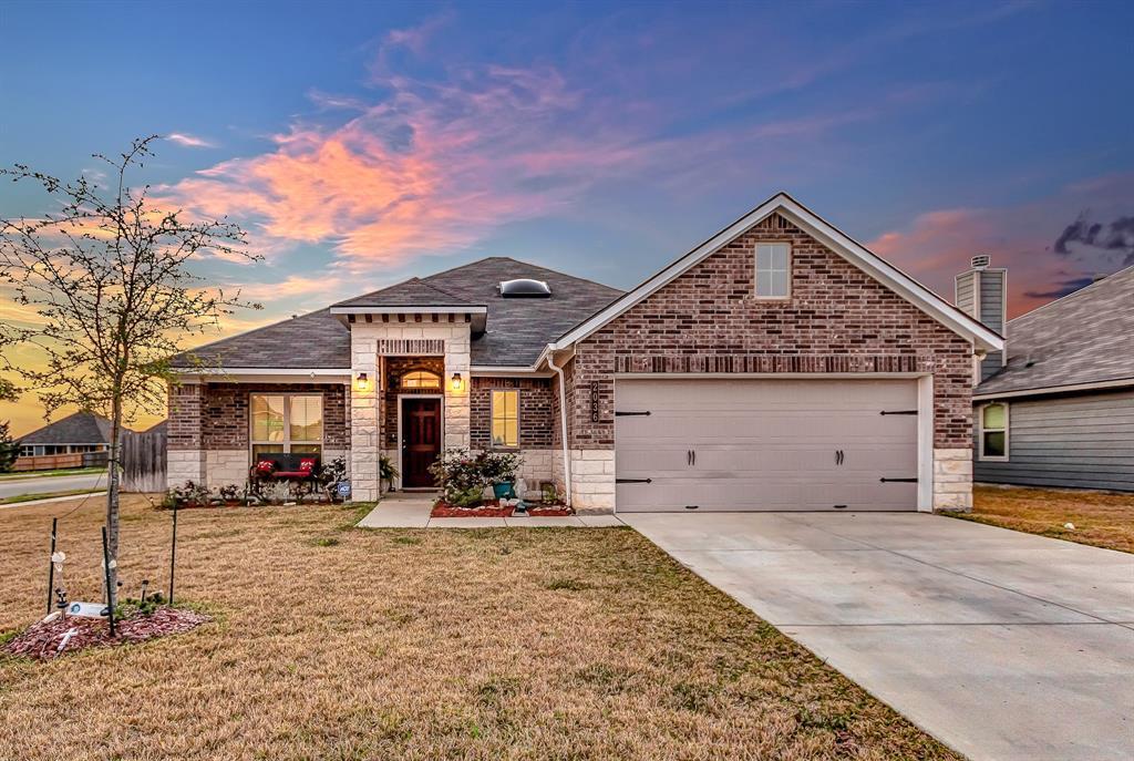 2036 Polmont Drive, Bryan, TX 77807