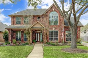 13814 Brooklet View, Houston TX 77059