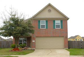 23726 Legacy Oak, Katy, TX, 77493