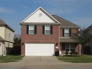 3126 Zephyr Glen, Houston, TX, 77084