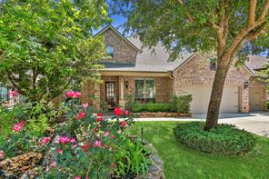 126 Almondell, The Woodlands, TX, 77354