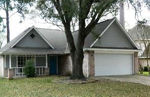 8735 Pines Place Drive, Humble, TX 77346