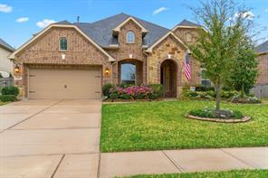 17710 Sycamore Shoals Lane, Humble, TX 77346