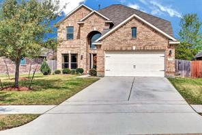 21938 Winsome Rose Court, Cypress, TX 77433