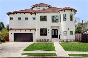 5532 Huisache Street, Houston, TX 77081
