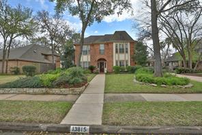 13815 Wilde Forest Court, Sugar Land, TX 77498