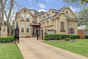4607 Holly, Bellaire TX 77401