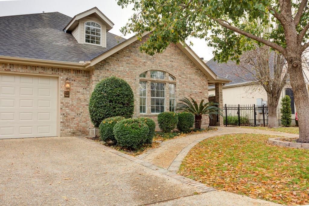649 Evergreen Lane, New Braunfels, TX 78130