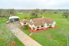 124 COUNTRY / CR 609A RD, Angleton TX 77515