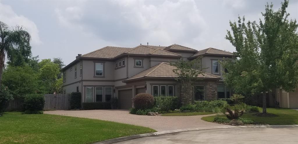 13607 Springcross Court, Houston, TX 77077