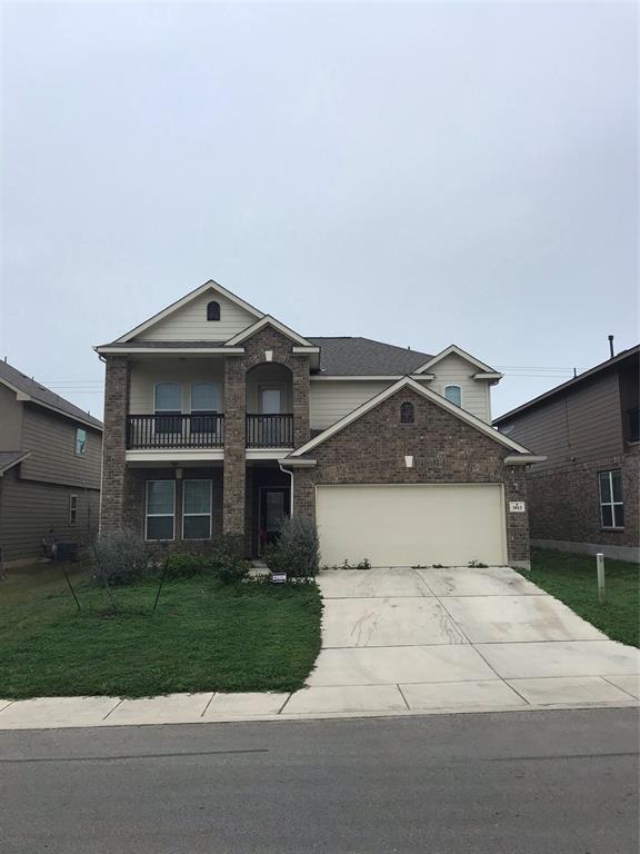 3913 Pease Park, Converse, TX 78109