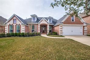 13534 Hammond Hills Lane, Houston, TX 77044
