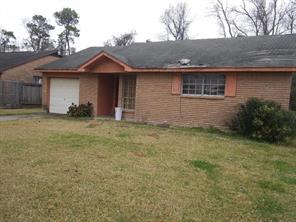 6511 Sandy Oaks, Houston TX 77050