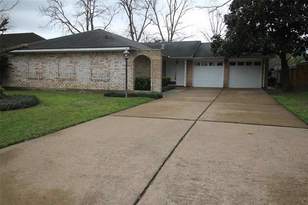 4638 Connorvale Road, Houston, TX 77039