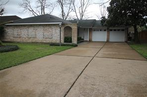 4638 Connorvale, Houston TX 77039