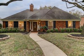 15307 Poplar Springs, Houston, TX, 77062