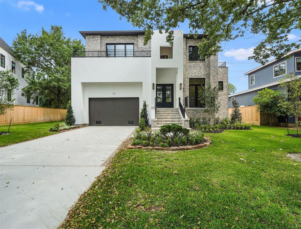 1127 Wynnwood Lane, Houston, TX 77008