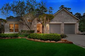 26 Palmer Green Place, The Woodlands, TX 77381