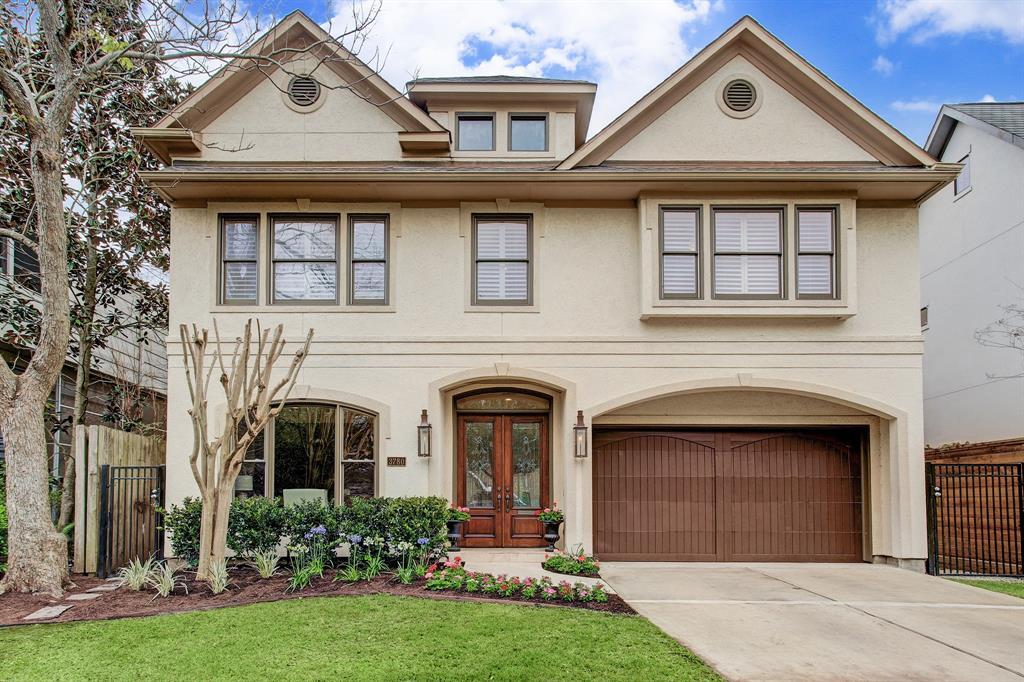 3780 Harper Street, Houston, TX 77005
