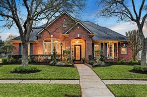 4411 Towering Oak Court, Houston, TX 77059