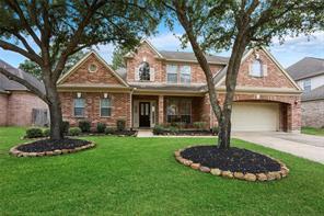 8507 Brighton Lake Lane, Houston, TX 77095