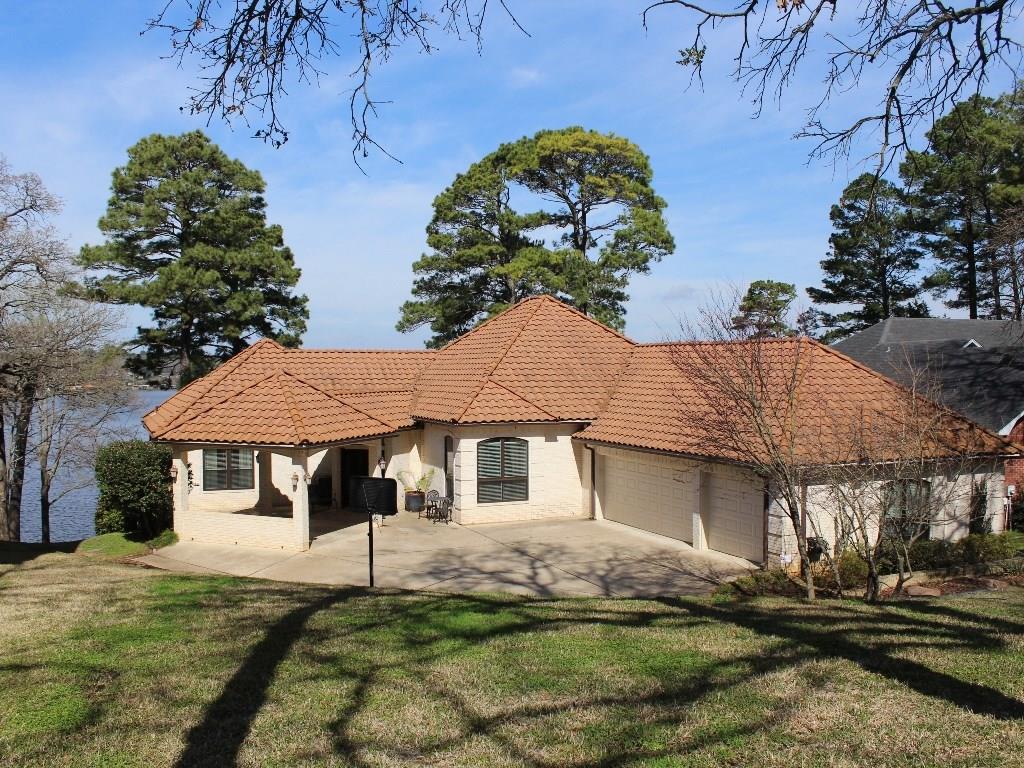 16564 Indian Ridge Drive, Bullard, TX 75757