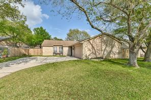 8022 Wind Forest Drive, Houston TX 77040