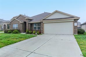 2711 Diamond Vista Lane, Rosharon, TX 77583