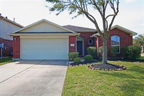 2902 Morning Brook, Pearland, TX, 77584