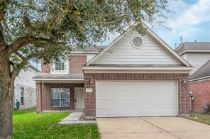 18226 Alemarble Oak, Cypress, TX 77429