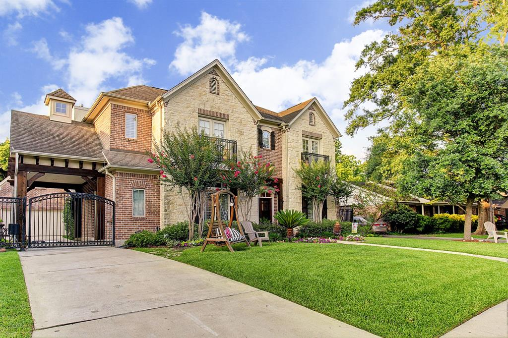 6150 Olympia Drive, Houston, TX 77057
