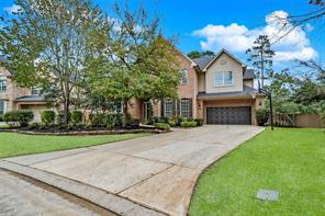 14 Angel Dove, The Woodlands, TX, 77382