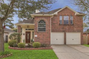 21506 Forest Colony Drive, Porter, TX 77365