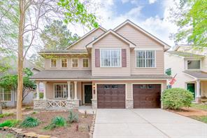 50 W New Avery Place, The Woodlands, TX 77382