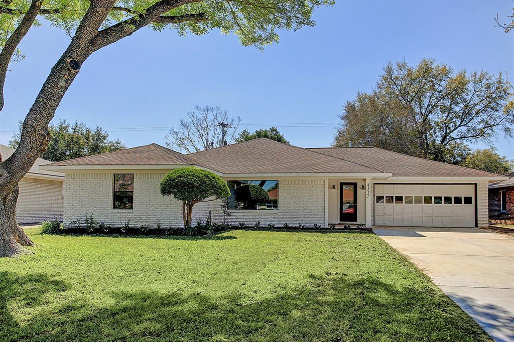 4317 Waycross Drive, Houston, TX 77035