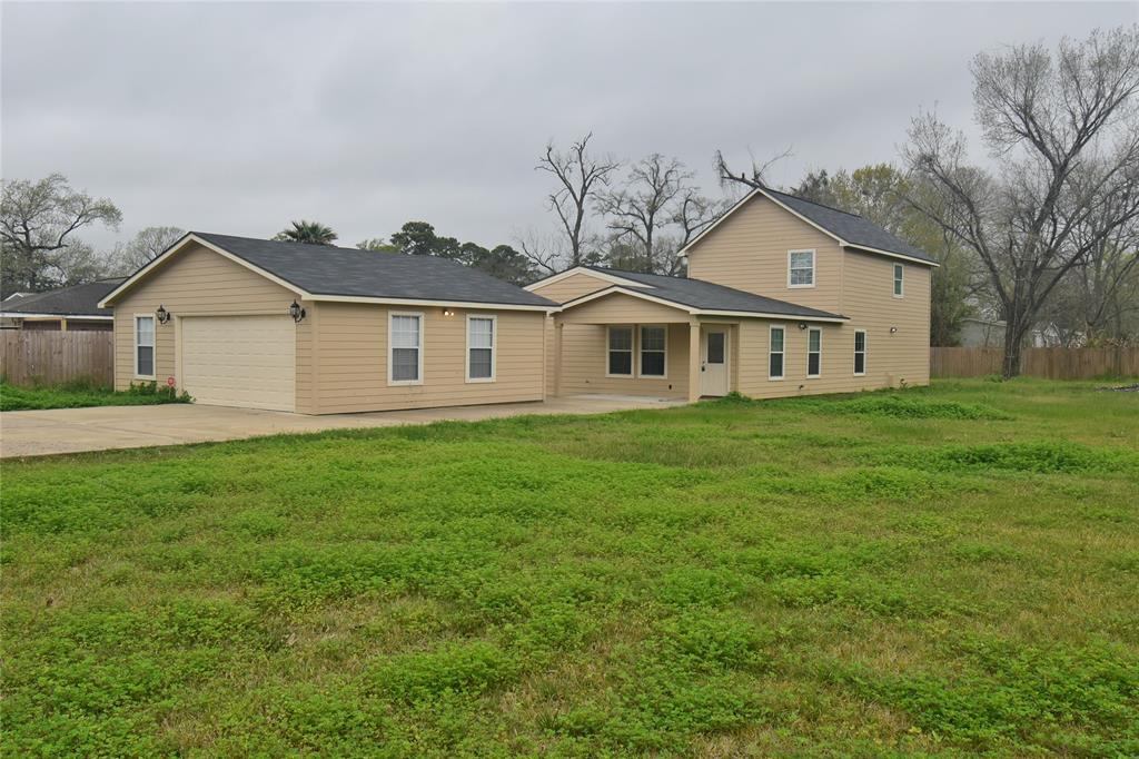 15423 S Brentwood Street, Channelview, TX 77530