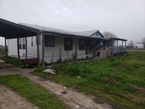 33080 Blanton Ranch Road, Kemp, TX 75143